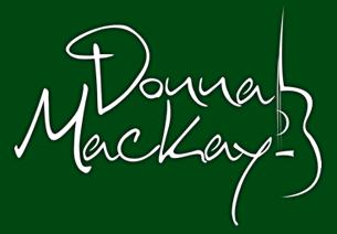 Donna Mackay Logo